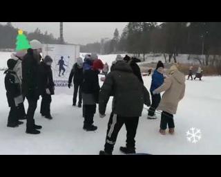 "Embedded thumbnail for День здоровья с центром ""Юность"""